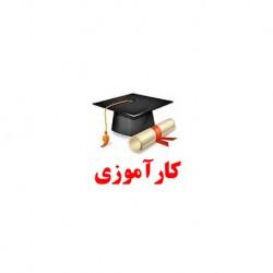 کار آموزی شرکت تخته صنعتی فرآوران ظریف خوزستان ( واحد پیت زدایی )